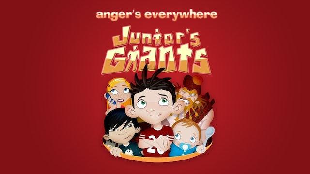 Anger's Everywhere