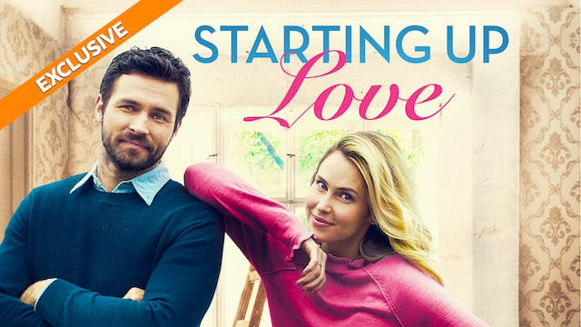 Coming Soon - Starting Up Love (July ...