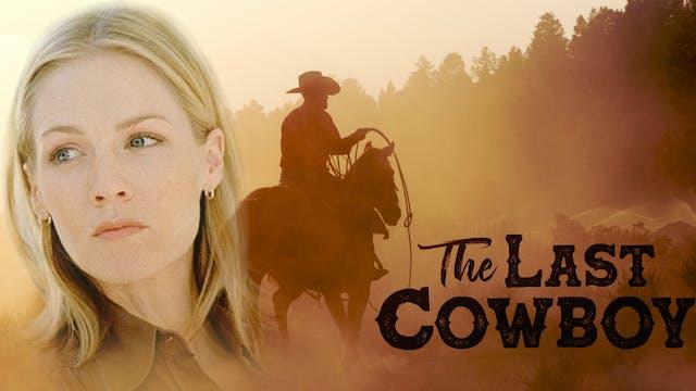 Coming Soon - The Last Cowboy (Februa...