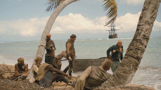 Treasure Island - Part 2