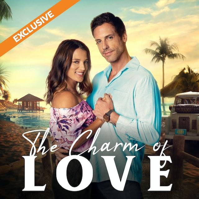 Coming Soon - Charm of Love (June 25, 2021)