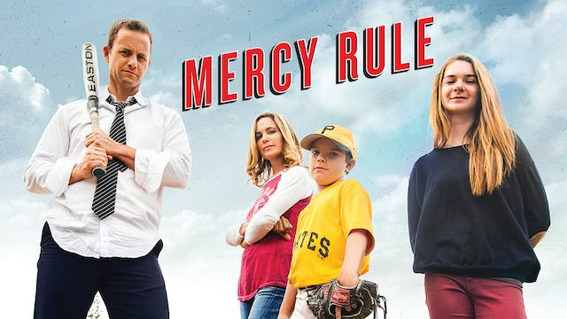 Coming Soon - Kirk Cameron: Mercy Rul...