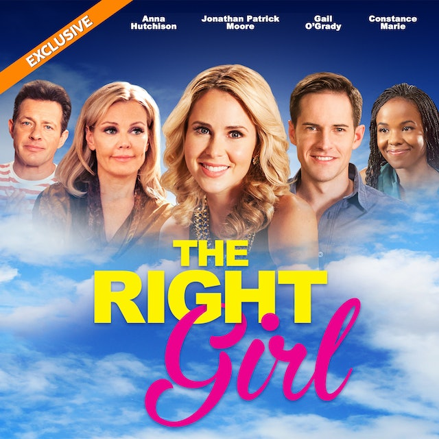 Coming Soon - The Right Girl (February 26, 2021)