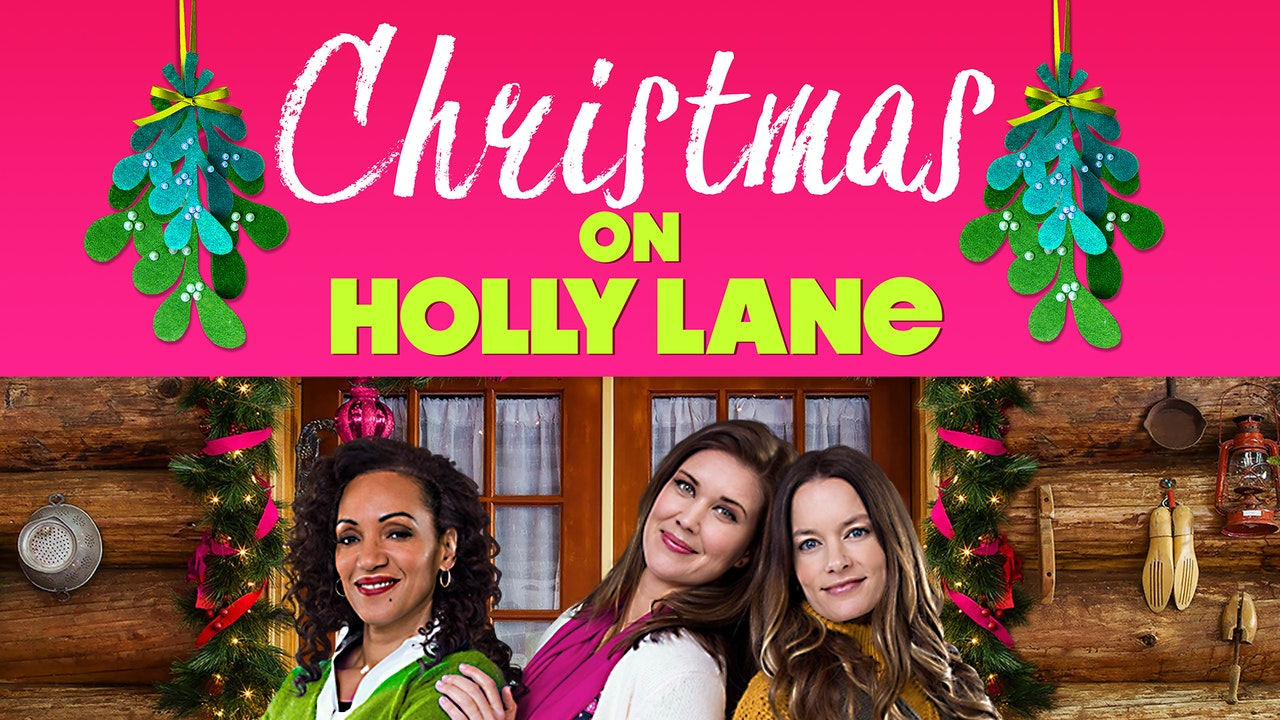 Christmas on Holly Lane