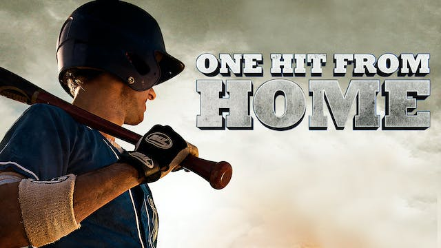 Coming Soon - One Hit From Home (Octo...