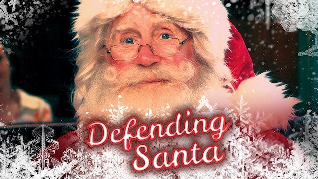 Defending Santa