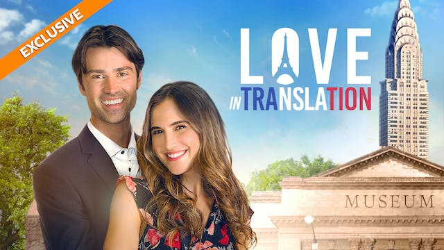 Coming Soon - Love in Translation (Oc...