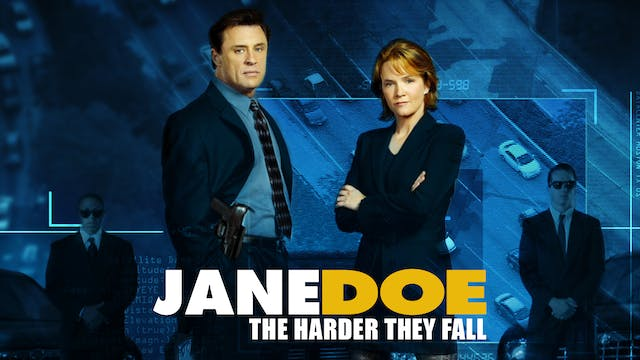 Coming Soon - Jane Doe: The Harder Th...