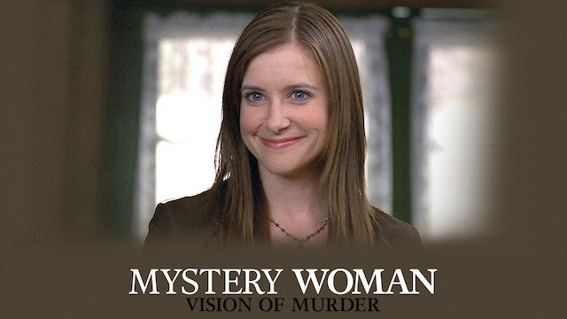 Mystery Woman: Vision of A Murder