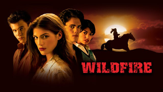 Coming Soon - Wildfire (March 2, 2021)