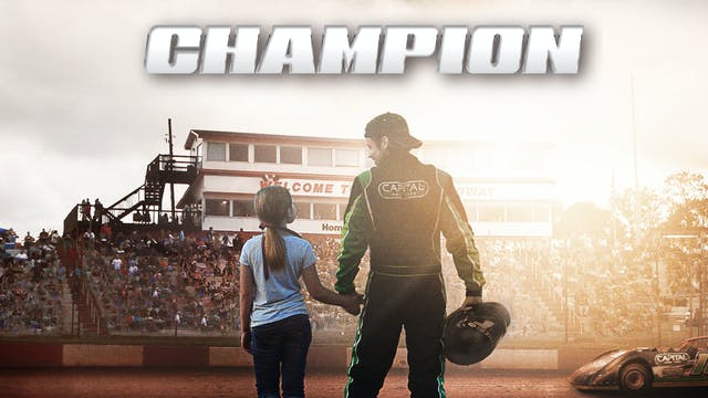 Coming Soon - Champion (September 24,...
