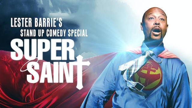 Super Saint