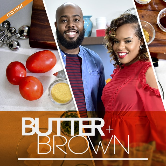 Coming Soon - Butter + Brown (10/9)
