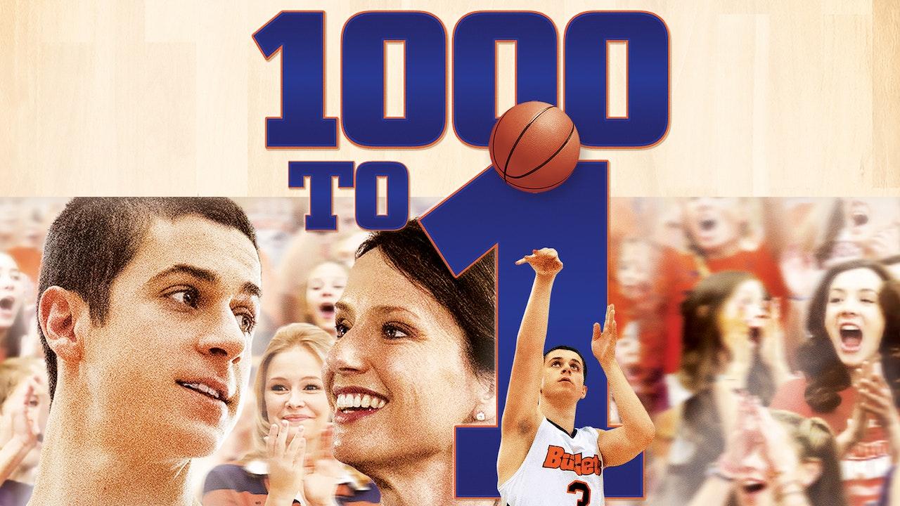 1000 to 1: Corey Weissman Story
