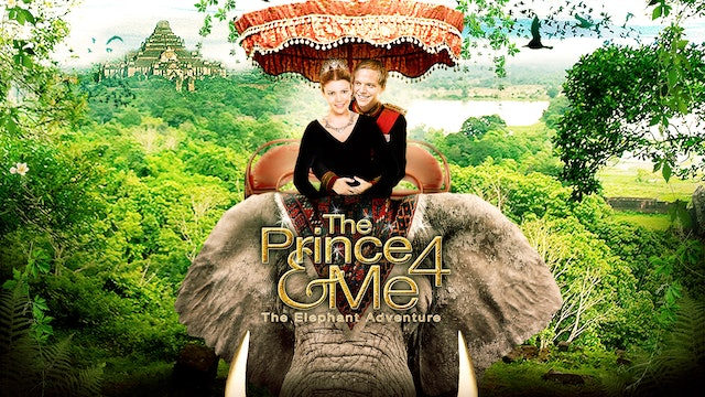 The Prince & Me 4: Elephant Adventure