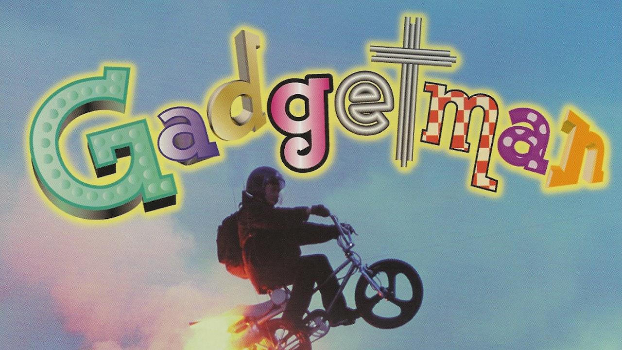 Gadgetman