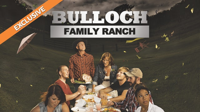 Bulloch Family Ranch
