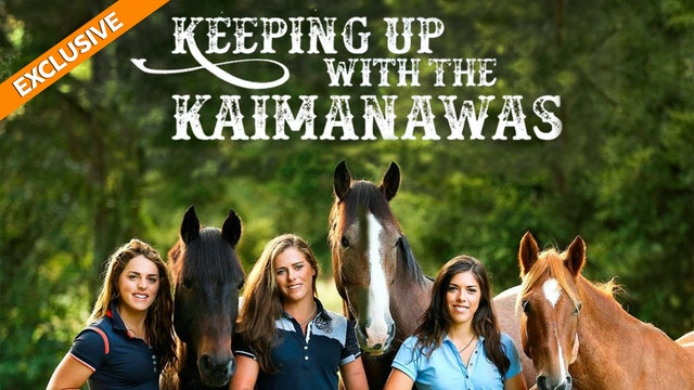 Keeping Up With The Kaimanawas