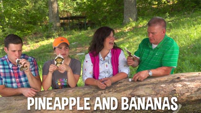 That's Bananas!