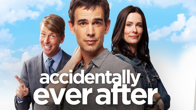 Accidentally Ever After