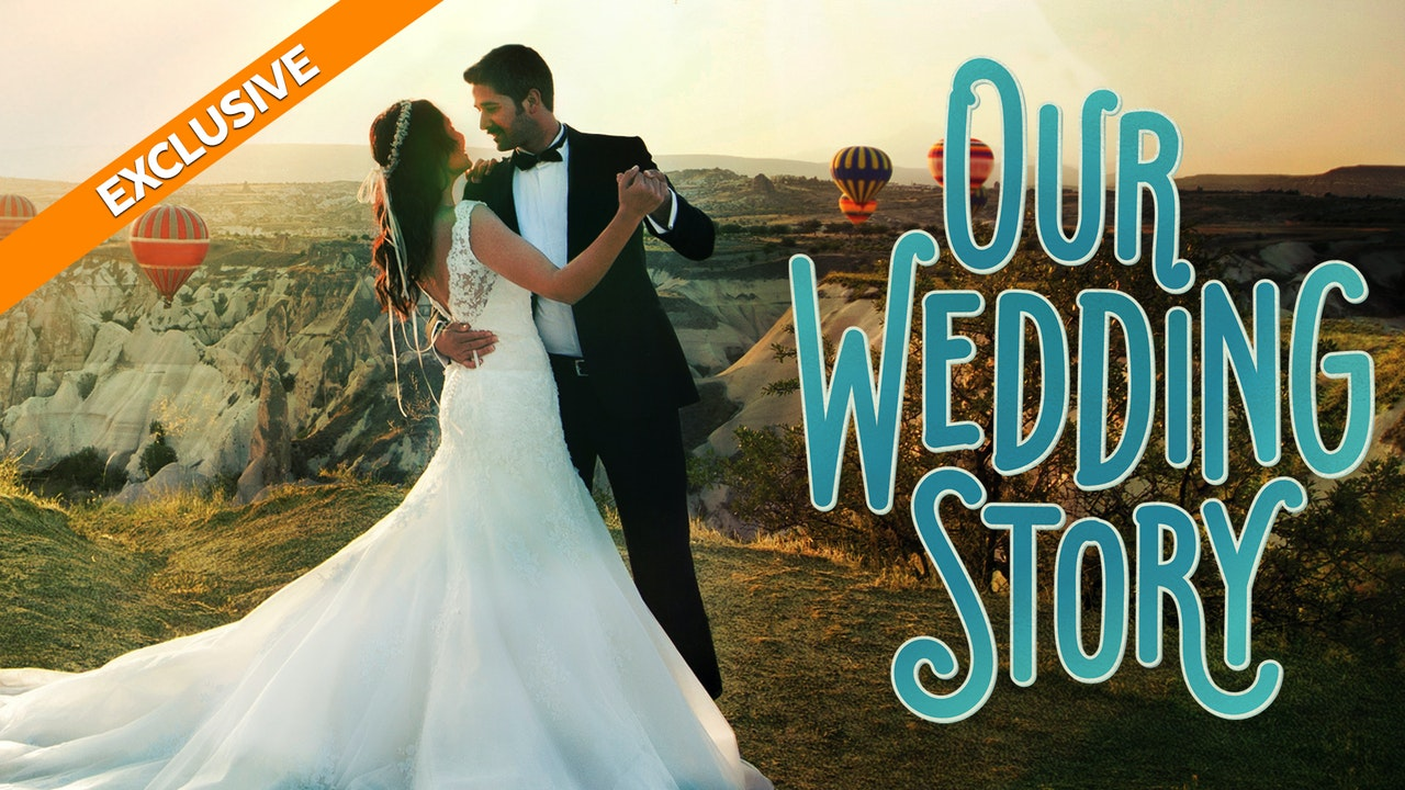 Our Wedding Story