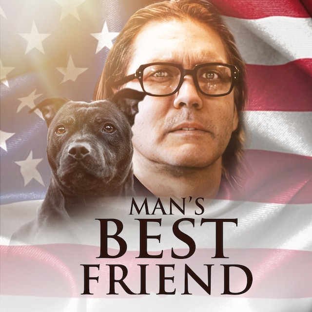 Coming Soon - MBF: Man's Best Friend (August 20, 2021)