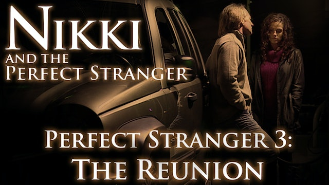 Nikki and the Perfect Stranger: Perfect Stranger 3