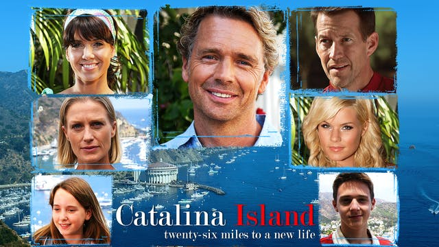 Coming Soon - Catalina Island (10/30)