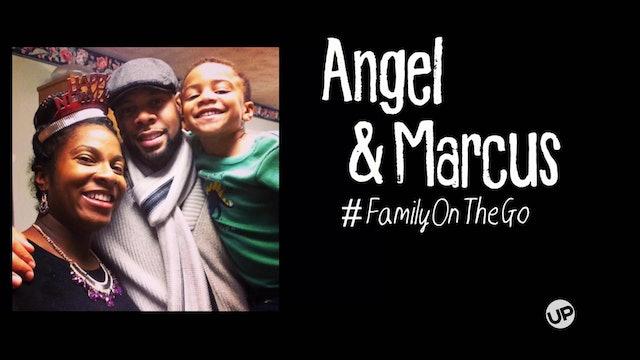Joey & Josh / Angel & Marcus