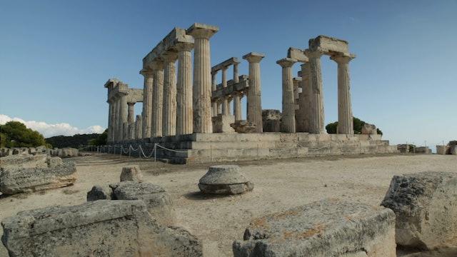 Crete Aegina