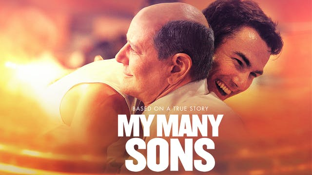 Coming Soon - My Many Sons (January 2...