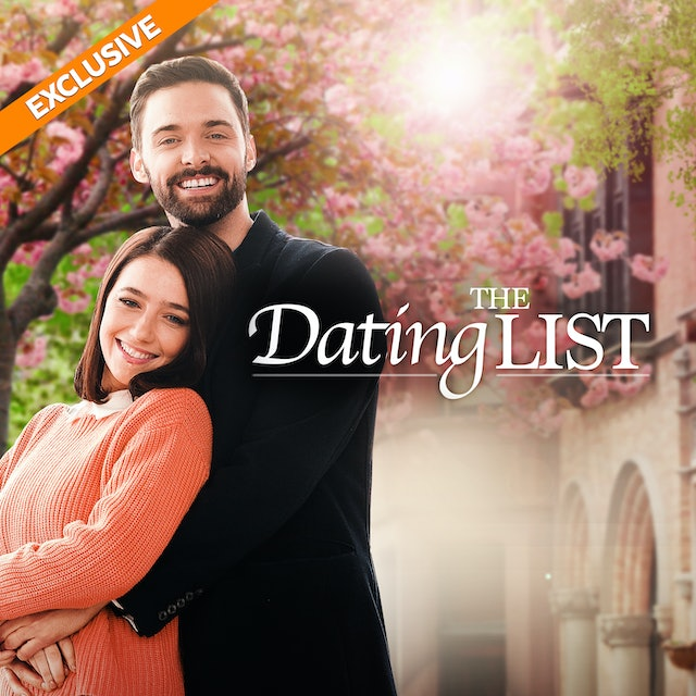 Coming Soon - The Dating List (May 28, 2021)
