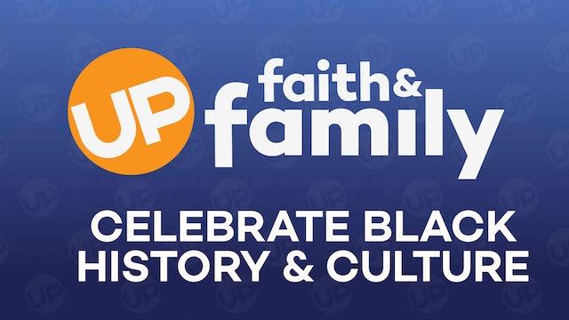 Celebrate Black History & Culture