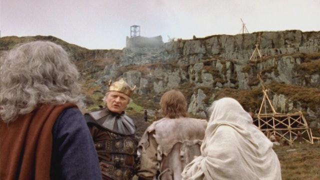 Merlin - Part 1