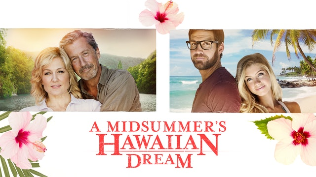 A Midsummers Hawaiian Dream