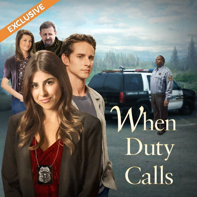 Coming Soon - When Duty Calls (January 29, 2021)