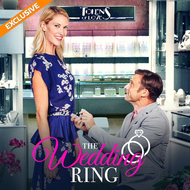 Coming Soon - The Wedding Ring (August 6, 2021)