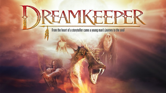 Dreamkeeper - Part 2