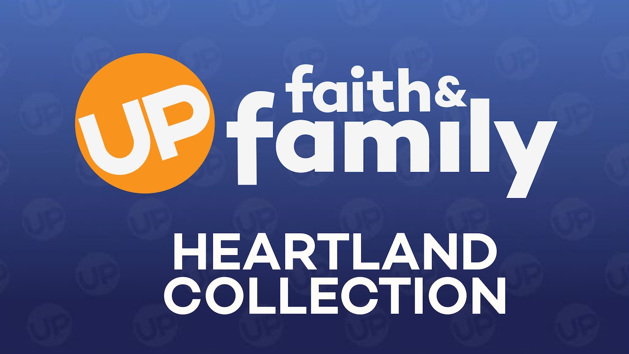 Heartland Collection | Amy & Ty - A Love Story