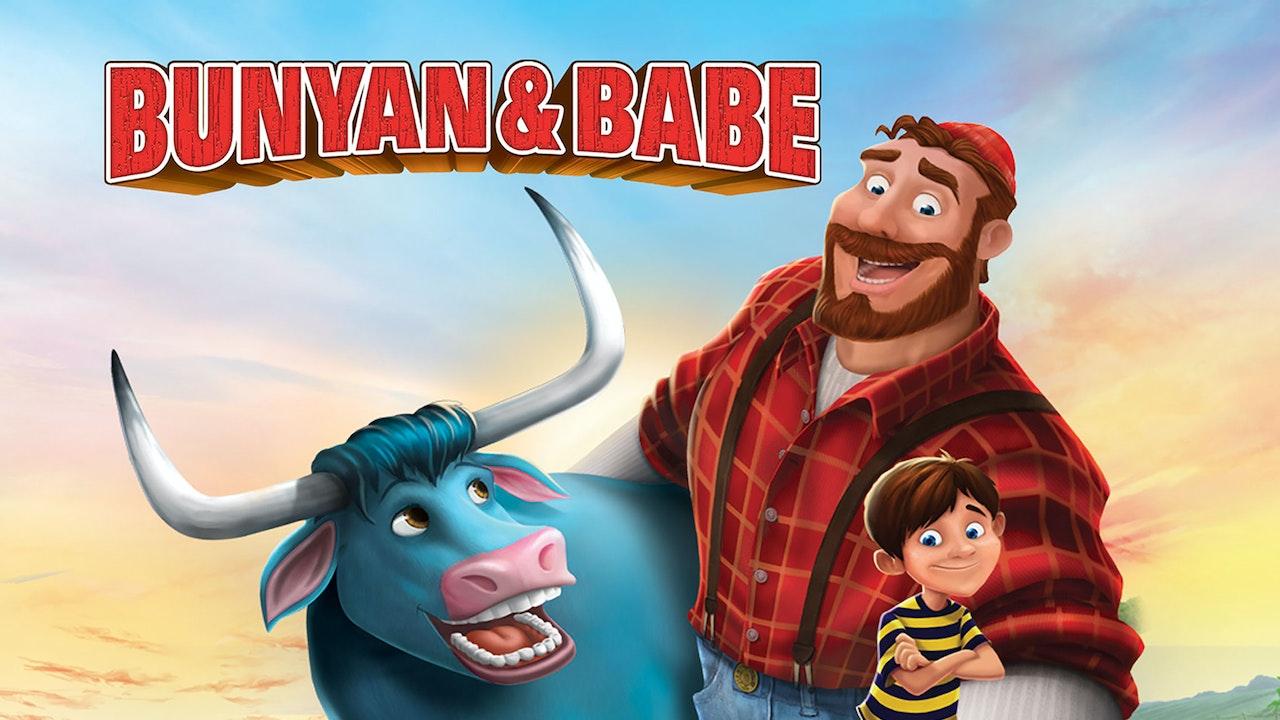 Bunyan & Babe