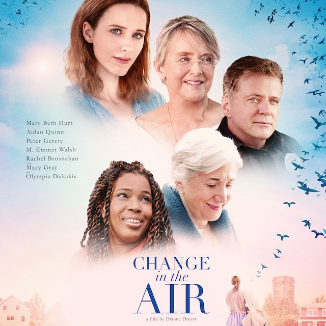 Coming Soon - Change in the Air (June 25, 2021)