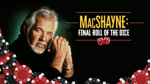 MacShayne: Final Roll of the Dice