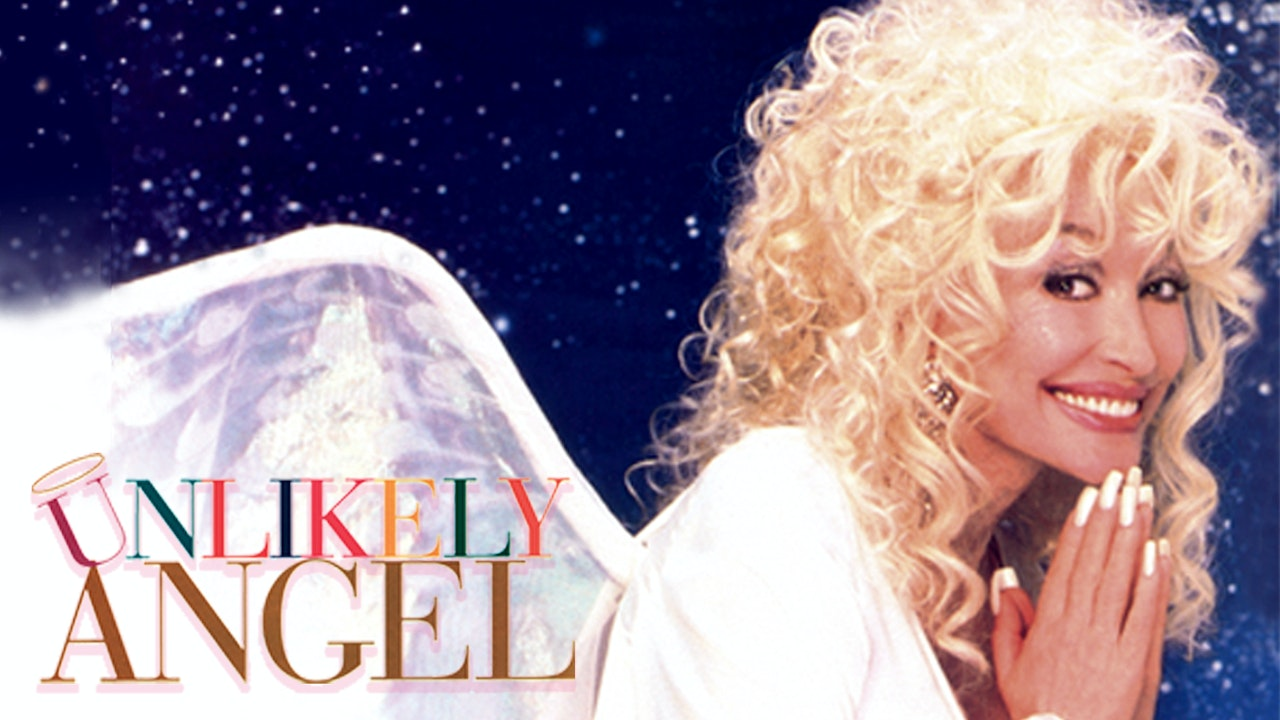 Dolly Parton's Unlikely Angel
