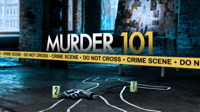 Coming Soon - Murder 101 (March 19, 2...