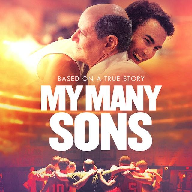 Coming Soon - My Many Sons (January 22, 2021)