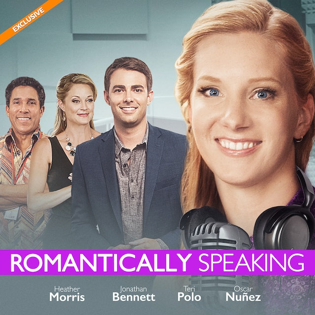 Coming Soon - Romantically Speaking (February 5, 2021)