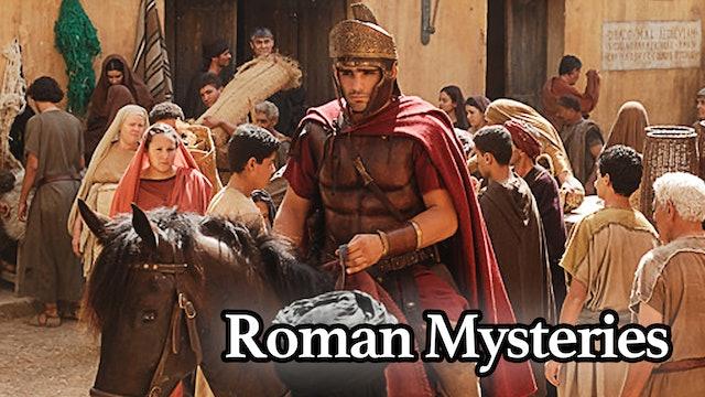 The Pirates of Pompeii: Part 1