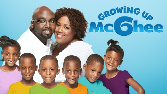 Growing Up McGhee: Season 1