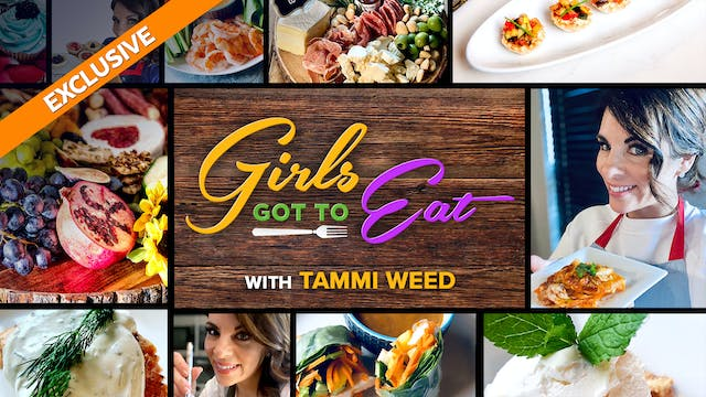 Coming Soon - Girl's Got To Eat (Marc...