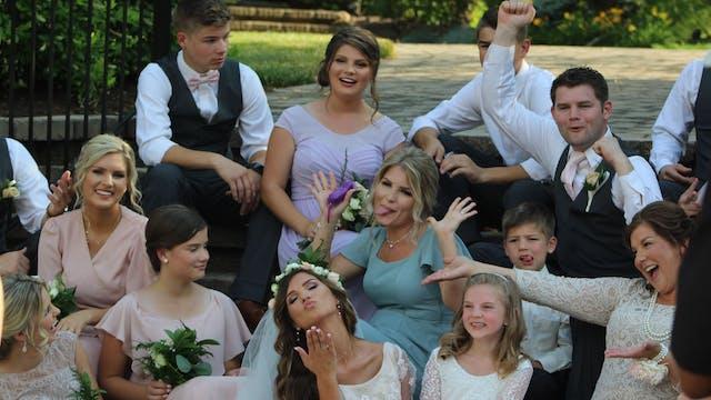 Season 8 Finale: 824 - A Wedding Wort...